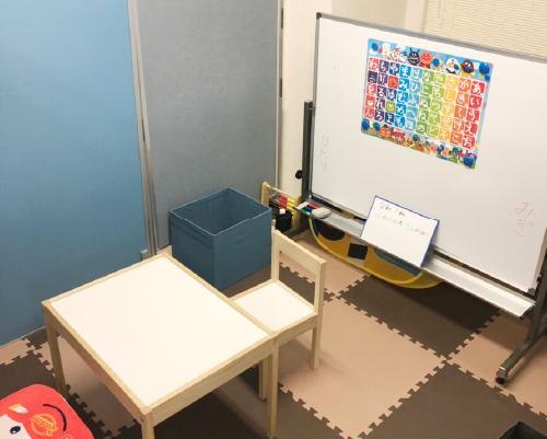 阿波座教室